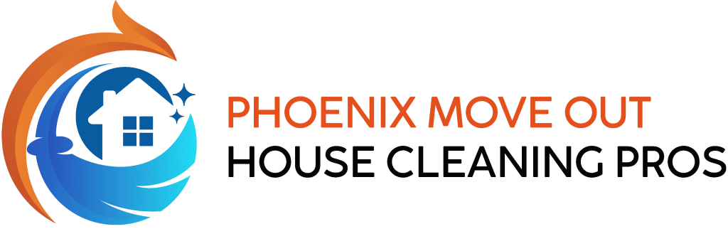 Phoenix move out horizontal logo